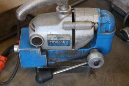 Hougen HMD 150 Pancake Mag Drill