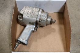 3/4'' ingersol rand air wrench, pneumatic