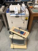 Twin City International Inc. Twintest XRF PT/PC Plating Thickness Tester (This unit has the highly