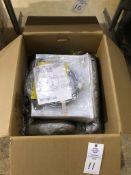 Imtec Acculine Accubath Model QZ-A15-02-18A, Model 99-000-1269 quartz lined heating bath (New/Old