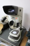 Vision Engineering Mantis FX Microscope with Accessories