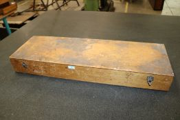 "Titan Tool Company 0 - 20"" Height Gage"
