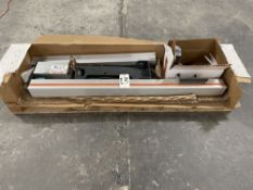 Tigerstop TS04 4' Automatic Pusher and Stop System (Unused in Box).