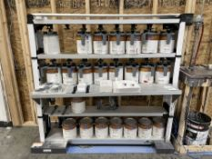 2020 Fillion Technologies QuickMix 150 Plus Paint Mixing Station. Equipped with 16 mixing