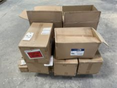 (9) CREE 16,900 Lumen, 125W LED lights New in Boxes.