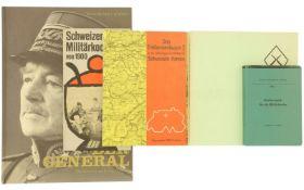 Konvolut von 5 Büchern