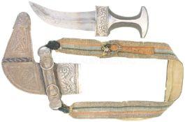 Jambiya, Oman/Jemen um 1880