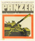 Panzer, Illustrierte Geschichte der Kampfwagen