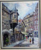 Gemälde Würzburg