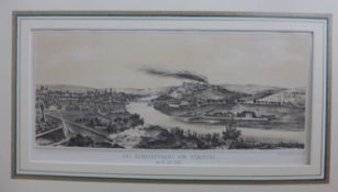 Lithografie Würzburg