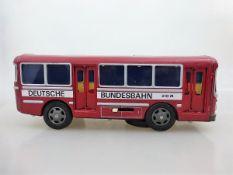 Bahnbus