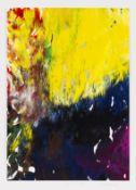 Gerhard Richter - Ohne Titel (11.05.2008) - Mischtechnik - 2008