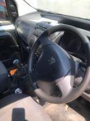 2013 Peugeot bipper Van