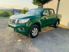 Nissan Navara Pickup