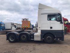 2015 MAN 26-440 artic Tractor Unit