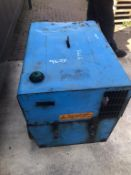 6kva stephill silanced Generator