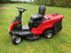 Mountfield ride on lawn mower, GWO