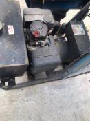 4.5kva diesel Stephill silanced Generator
