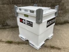 950 litre transcube tank
