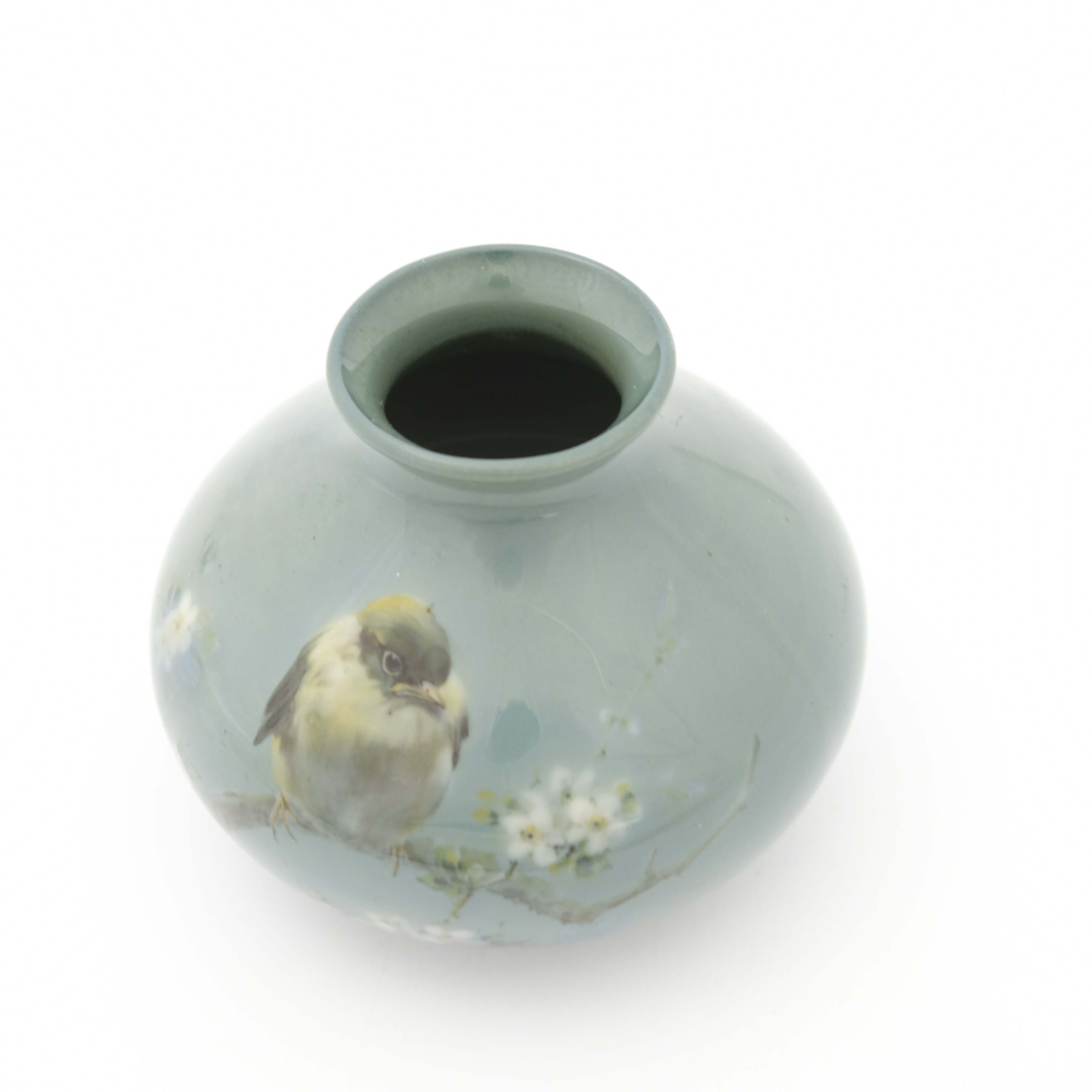 Harry Allen for Royal Doulton, a Titanian Young Fl - Image 5 of 6