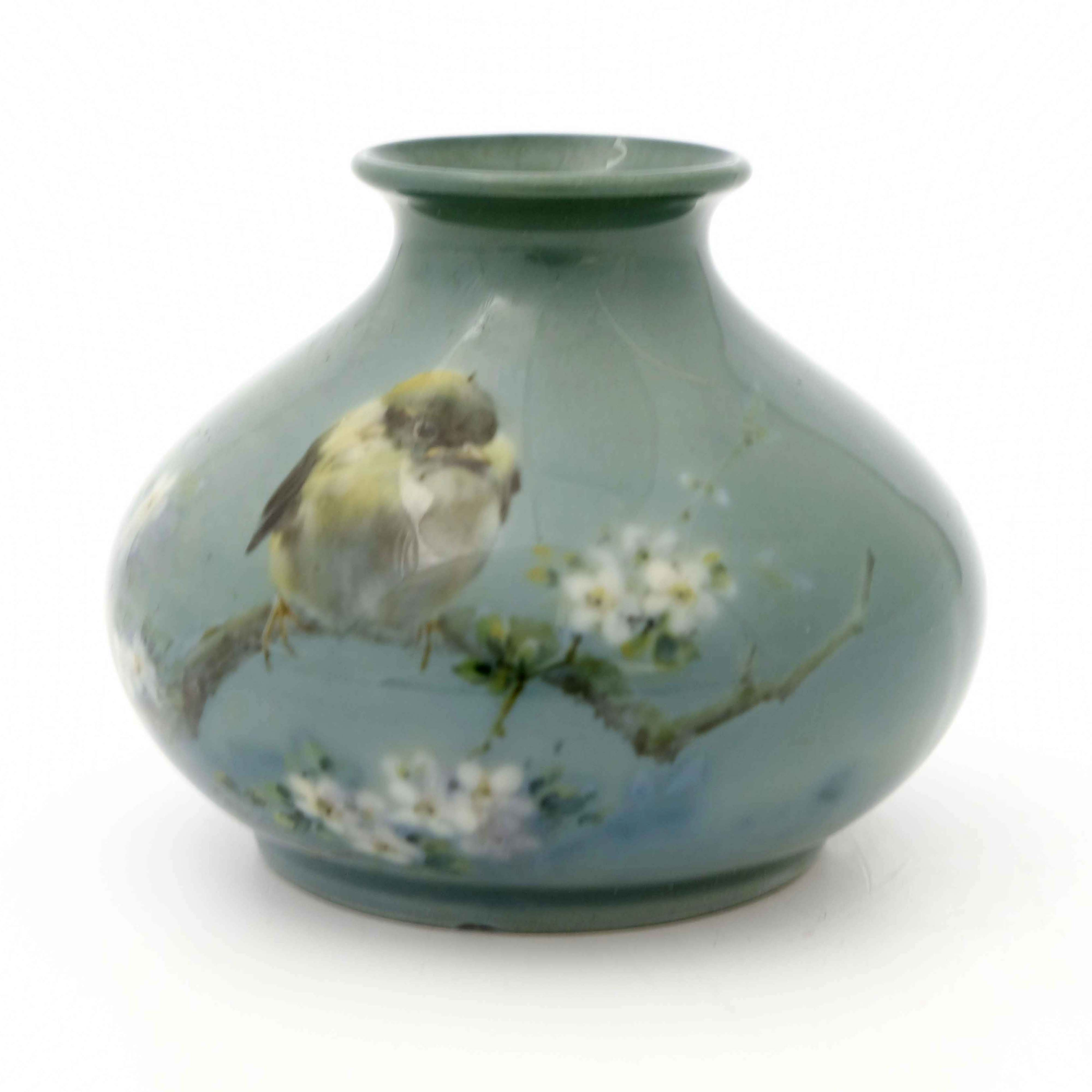 Harry Allen for Royal Doulton, a Titanian Young Fl - Image 4 of 6