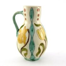 Violet Woodhouse for Della Robbia, an art pottery