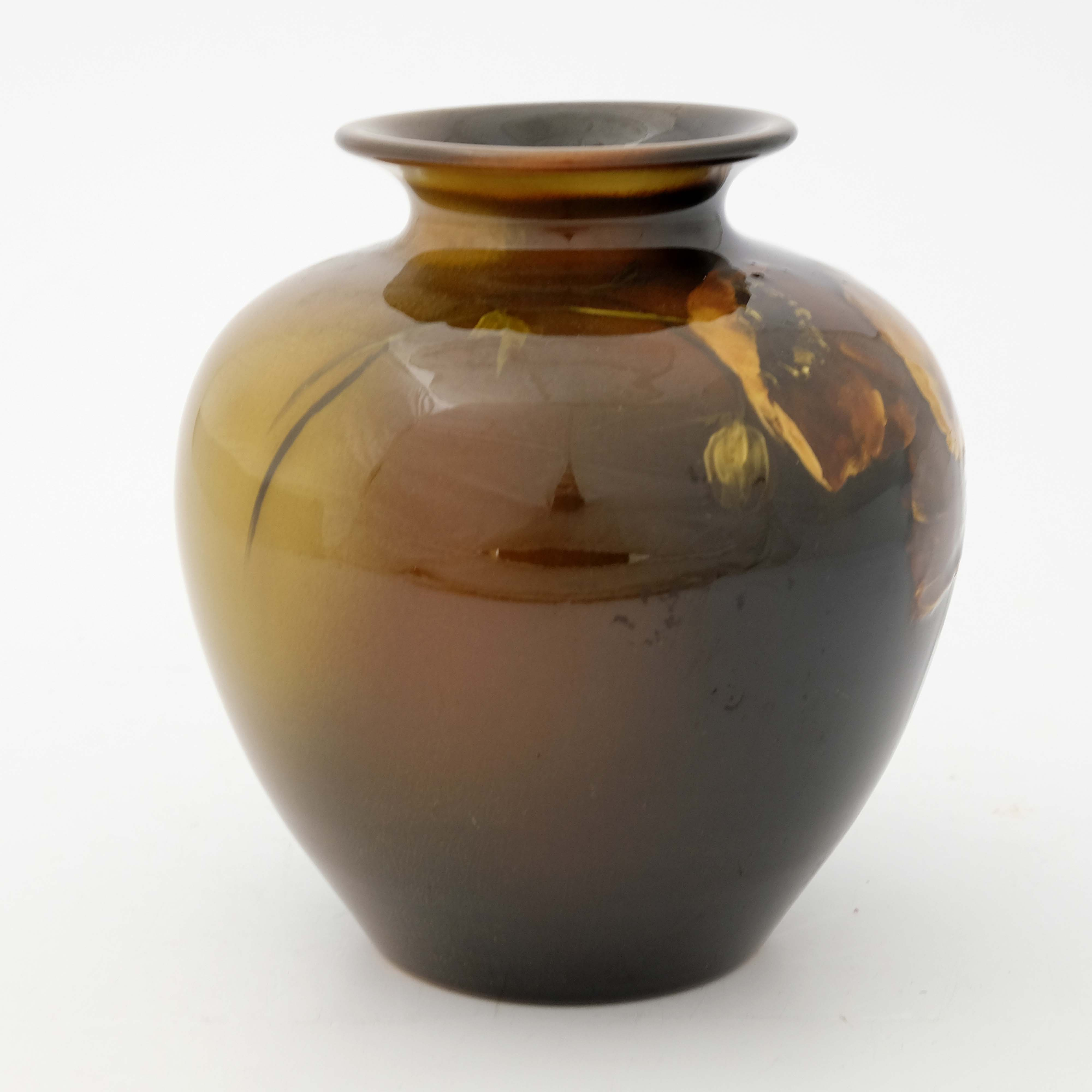 Amelia Sprague for Rookwood Pottery, a slip decora - Image 3 of 5