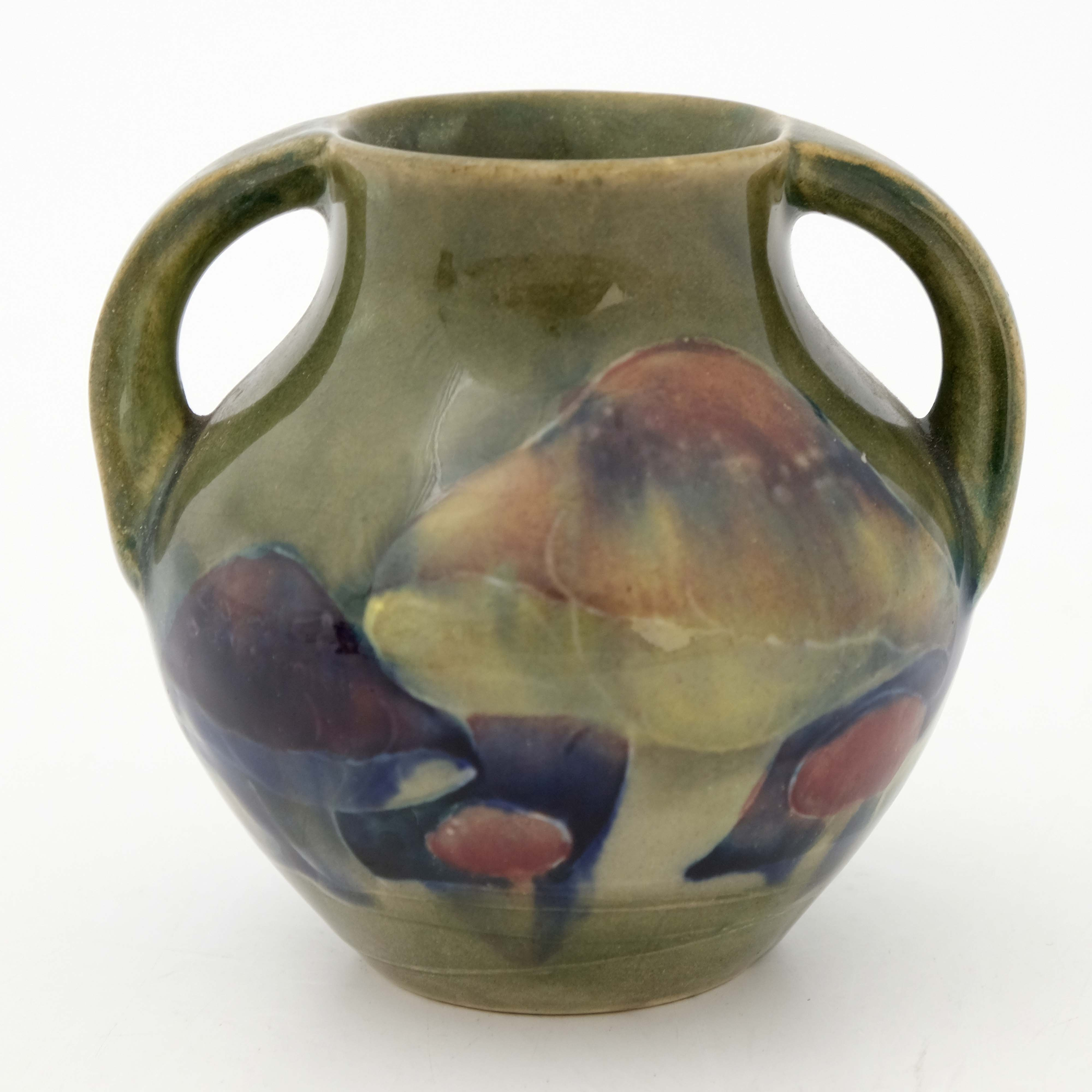 William Moorcroft, a small Claremont twin handled - Image 3 of 6