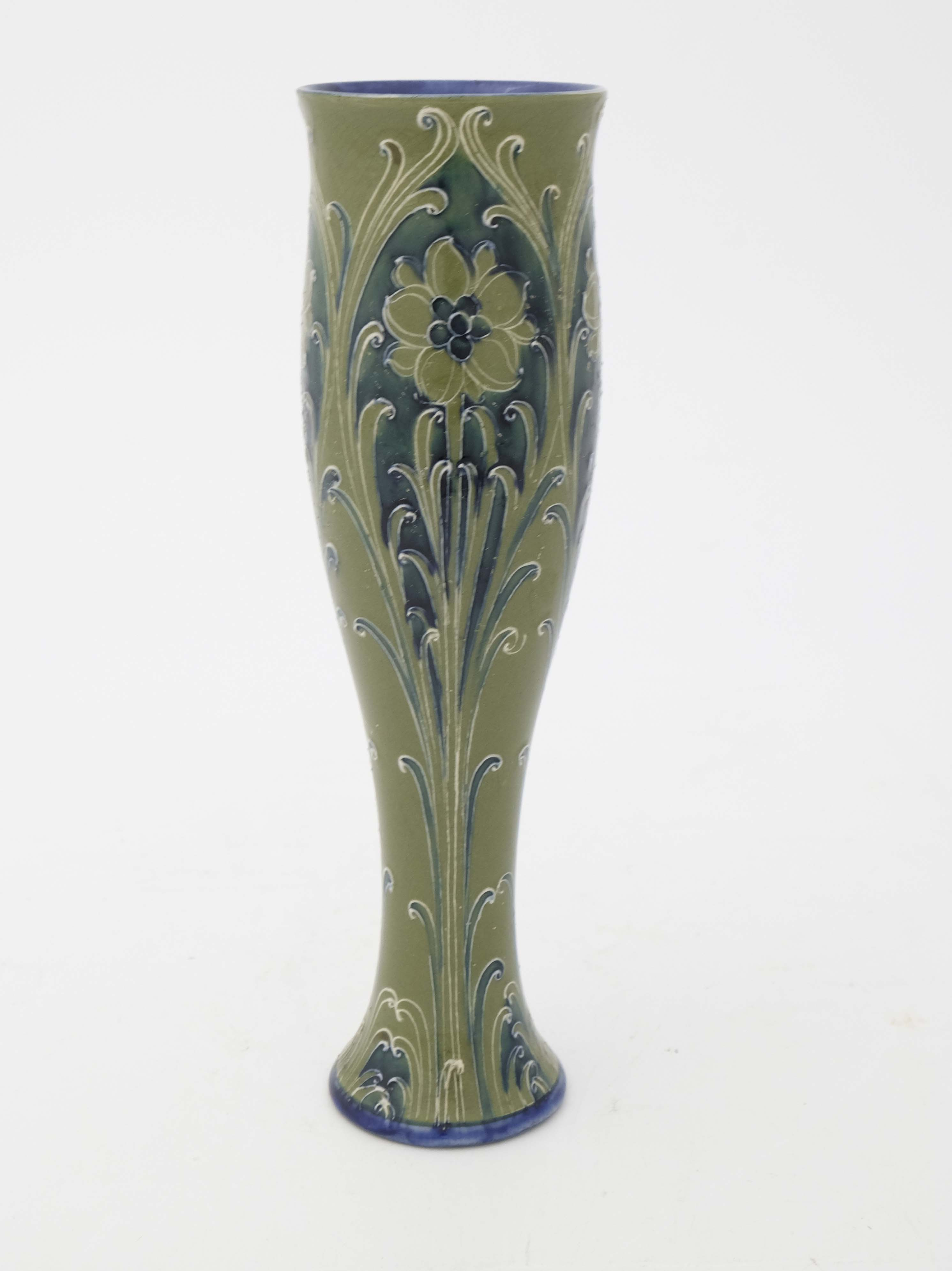 William Moorcroft for James MacIntyre, a Daffodil - Image 3 of 4