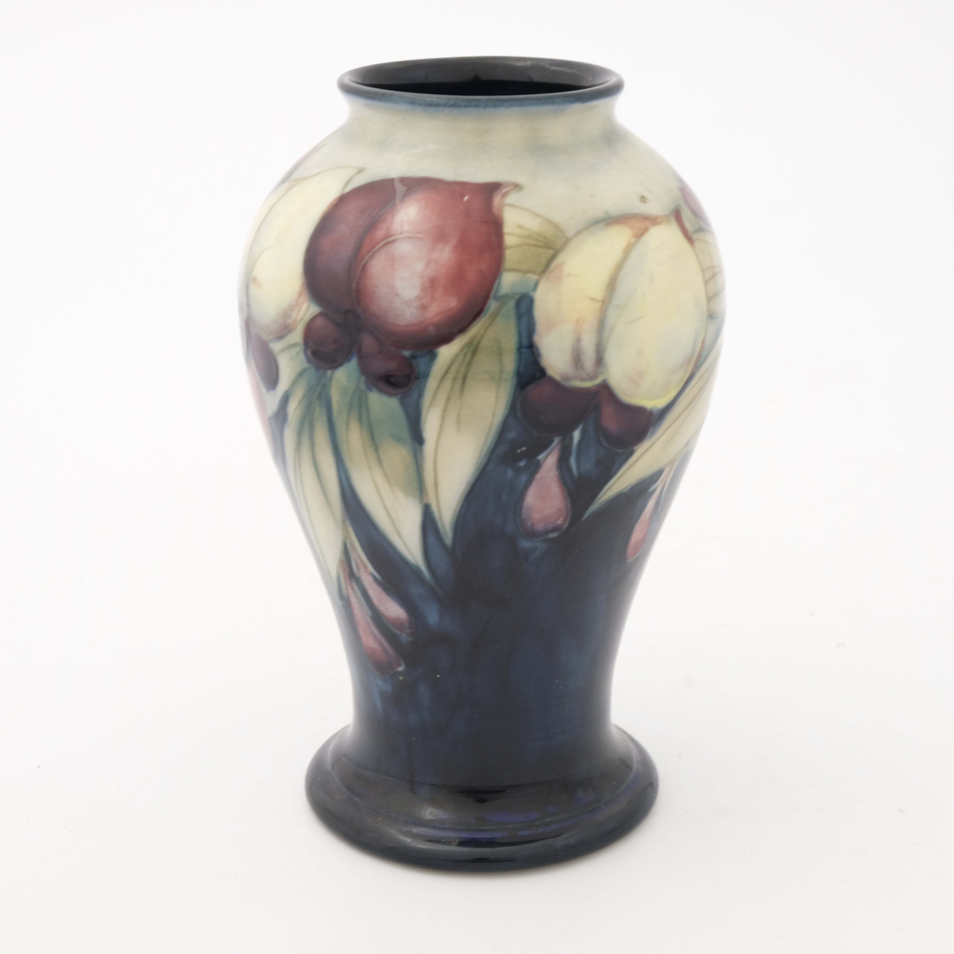 William Moorcroft, a Wisteria vase - Image 2 of 5