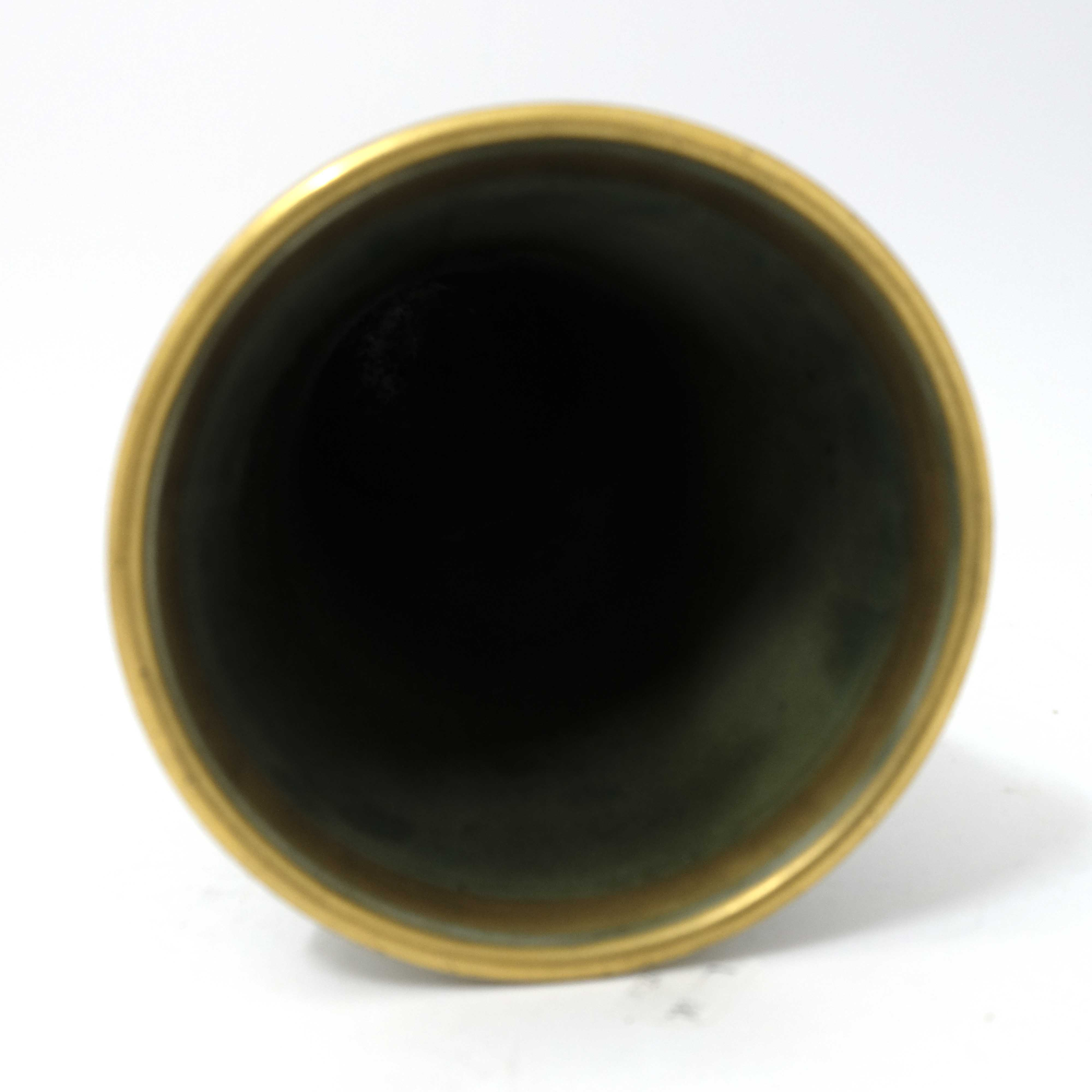 Harry Allen for Royal Doulton, a very large Titani - Image 4 of 5