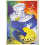 couleurs et Materiel pour Artistes; Lefranc & Bourgeois – 70cm x 50cm