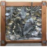 Igal Haviv, metal work (2)