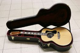 "Akustik-Gitarre GUILD ""F-1512NAT"""