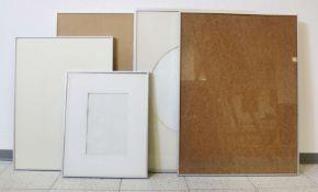 5 Galerierahmen