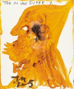 Nachverkauf Zeitgenössische Kunst, Teil II   Post-Sale Contemporary Art, Part II