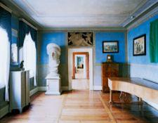 Candida Höfer – Goethe-Nationalmuseum Weimar II 2006