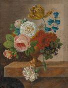 Johannes Cornelis De Bruyn