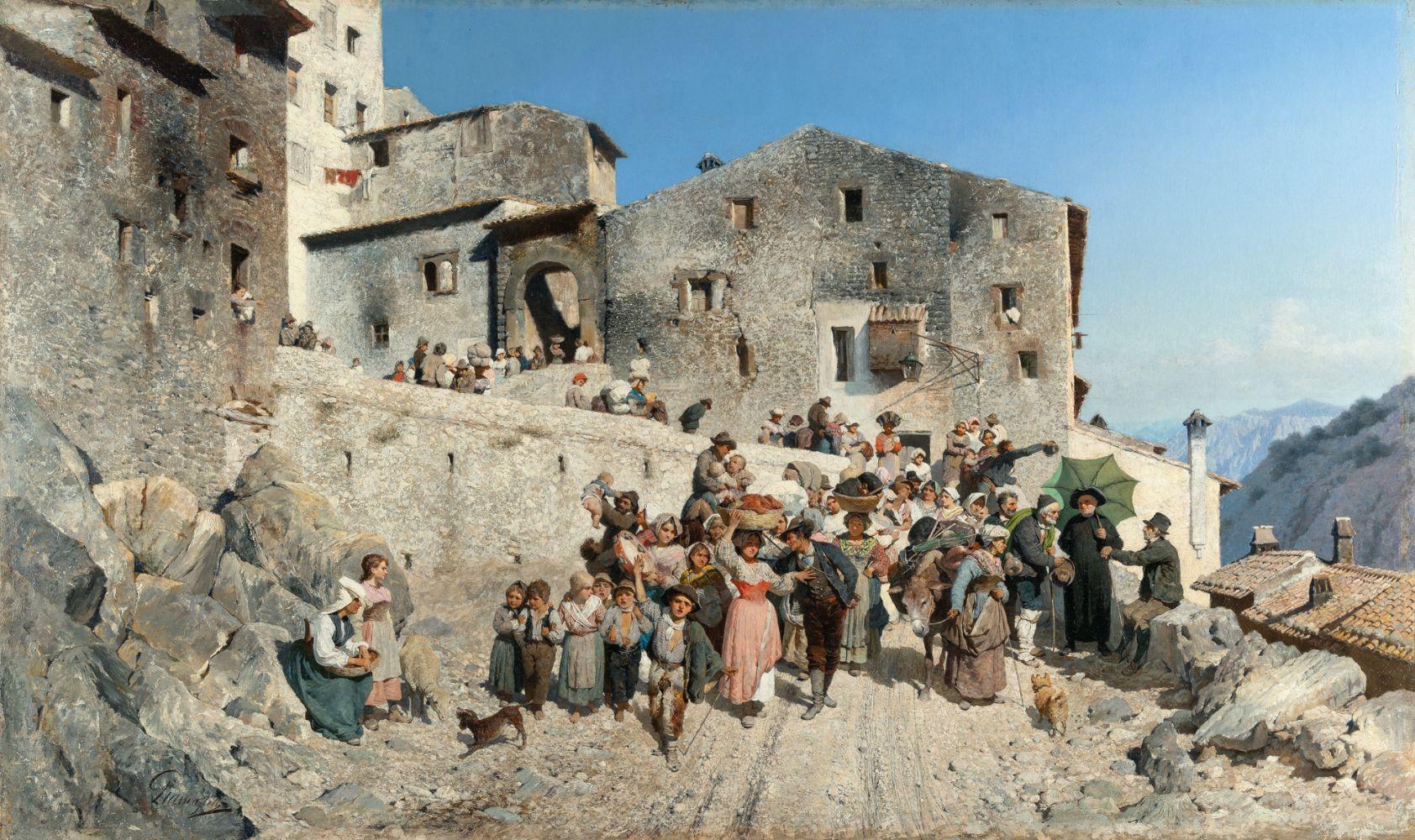 Auktion 302: Alte Meister & Kunst des 19. Jahrhunderts