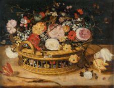 Jan Brueghel t. E. (succession)