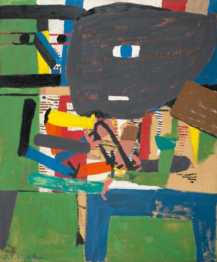 Auction 304: Contemporary Art