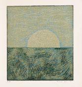 Max Ernst – Aus: Maximiliana. Die widerrechtliche Ausübung der Astronomie