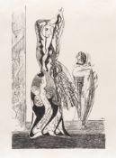 Max Ernst – Danseuses