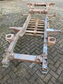 Richards Chassis New/Unused Replacement Chassis for Land Rover 90 (New £1500) Collection Only