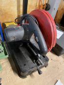 Sealey Cut-Off Saw 355mm (04/2010)