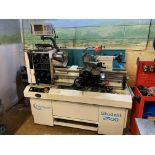 Colchester Student 2500, Geared Head Centre Lathe with Acu-rite DRO, Serial No: 308084, Year of