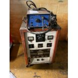 NBC 300 Welder With Wire Feed (Does Not Include Bottle)