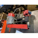 Ralli Wolf External Grinding Attachment for GL3 Serial No: 222043