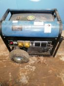Powercraft 4288 Petrol Generator Model Number pc2800LR/08