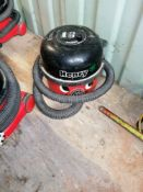 2 x Henry Hover 240 vacum cleaner
